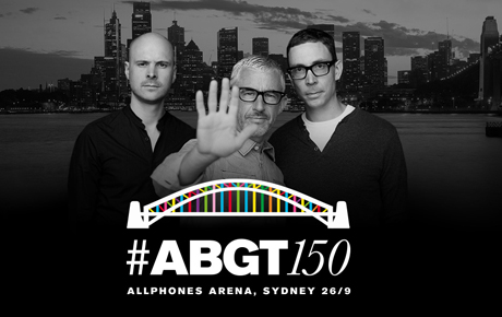 Above & Beyond's Group Therapy Radio